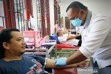 Jumlah pendonor darah di Kotim berkurang imbas COVID-19