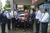Guru honorer raih Mitsubishi Xpander dari undian BIMA Bank Jateng