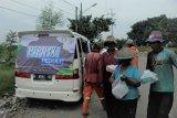 Pandemi COVID-19, pendapatan sektor wisata PTPN IX turun tajam