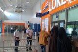 PT KAI Palembang wajibkan penumpang pakai  masker