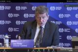 ILO: 1,6 miliar pekerja informal terancam kehilangan mata pencaharian