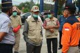 Pelaksanaan salat Jumat di Kota Mataram tetap mengacu fatwa MUI