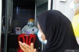 14 orang terindikasi terserang virus corona di Riau