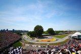 Grand Prix F1 Kanada ditunda karena ancaman pandemi COVID-19
