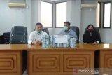 Rekanan pengadaan insinerator RSUD Adnaan WD kembalikan kerugian negara ke kas daerah