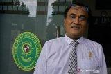 Hakim PN Mataram mengalihkan status tahanan terdakwa korupsi balai nikah