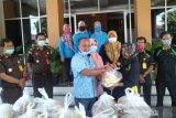 E-tilang diberlakukan di Padang cegah COVID-19