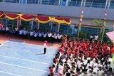 Kemenkumham Sumsel bebaskan  541 orang narapidana