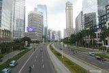 Ada hukuman bagi warga melanggar PSBB Jakarta