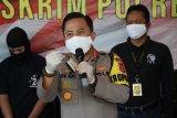 Polisi tembak dua tersangka ganjal mesin ATM di Tangerang