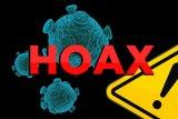 Informasi beredar di Kupang  'Locdown' nasional selama tiga hari adalah hoaks