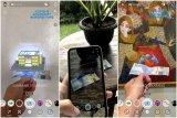Cara beri donasi melalui Snapchat untuk penanggulangan virus corona