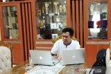 Tak dinyana, 449 karya dari seluruh Indonesia diikutkan dalam Sayembara Logo 50 Tahun Payakumbuh