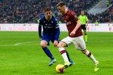 Milan tak akan beli Alexis Saelemaekers