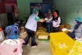 Gubernur DKI: Selama PSBB restoran tidak boleh layani makan di tempat