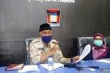 Kabar gembira, dua pasien positif corona di Padang dinyatakan sembuh