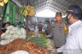 Pemprov Bangka Belitung akan salurkan bantuan kepada pedagang