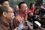 Terkait suap perdagangan minyak mentah, KPK panggil pejabat Bank BI
