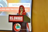Satgas Unhas dan Pemkot Makassar bahas penanganan COVID-19
