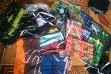 Pelaku UKM di Gunung Kidul produksi masker kain
