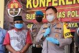 Polisi Ponorogo tangkap penyebar hoaks pasien COVID-19 meninggal