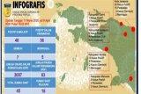 Warga terjangkit COVID-19 di Papua meningkat menjadi 48 orang