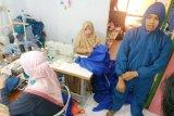 UMKM di Makassar produksi APD bagi tenaga medis