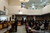 Fajar Gegana terpilih menjadi Wakil Bupati Kulon Progo