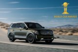 Dua gelar World Car Awards 2020, diraih Kia Motors Corporation
