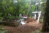 Satu PDP COVID-19 asal Agam meninggal di RSAM Bukittinggi, riwayat perjalanan dari pandemi Jakarta
