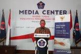 Tambah 337 kasus, total positif COVID-19 Indonesia jadi 3.293 kasus