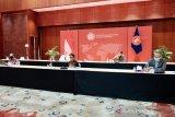 Indonesia jalin kerja sama dengan sembilan negara terkait pasokan medis