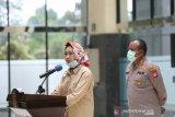 18 orang berstatus ODP dan PDP di Tangsel dinyatakan sembuh