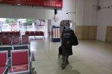 KAI Daop Madiun batalkan 44 perjalanan kereta dari dan ke Jakarta