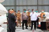 4.717 perantau asal Solok pulkam, diminta karantina diri 14 hari