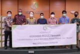 Ribuan APD dikirimkan ke Papua antisipasi peningkatan kasus pandemi COVID-19