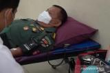 KSAD Jenderal TNI Andika Perkasa instruksikan TNI AD lawan COVID-19 dengan donor darah
