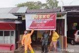 Kelurahan di Padang Panjang manfaatkan pos ronda sebagai posko COVID-19