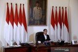 Presiden Joko Widodo meminta seluruh data COVID-19 terbuka dan terpadu