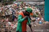 Aktivitas keluar rumah berkurang, volume sampah di Payakumbuh naik