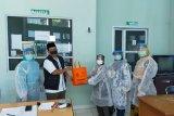 UIN Walisongo bantu APD untuk tenaga medis