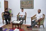 Maju sebagai calon wakil bupati Karawang, Adly Fairuz klaim cucu kandung Ma'ruf Amin