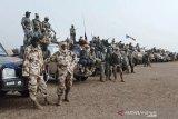 52 tentara Chad dan 1.000 petempur Boko Haram tewas dalam pertempuran sengit