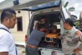 Pembunuh ibu kandung di Subulussalam dibantarkan karena gangguan kesehatan