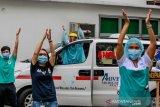 Kasus infeksi virus corona naik terus, Filipina targetkan 10 juta tes COVID-19