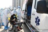 Wuhan nihil kasus parah COVID-19, Heilongjiang menjadi hotspot baru