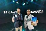 Huawei Mobile berjanji tak naikkan harga ponsel meski dolar fluktuatif