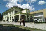 Usai ikuti Ijtima di Gowa, puluhan anggota jamaah tabligh Gorontalo dikarantina