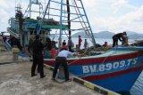 KKP-KLHK berkolaborasi tindak tegas perusak lingkungan pesisir dan laut