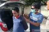 Baru bebas dari penjara,  pria desa asal Muratara ini nekat mencuri HP di rumah sakit
